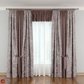 Modern Curtain №11