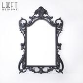 Mirror from LOFT Design