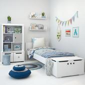 Детская мебель и аксессуары 12