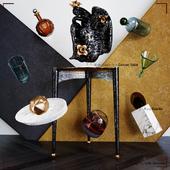 Coffee table GARCON TABLE