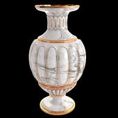Calacatta Vase