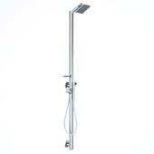 Axor Urquiola Shower Column Trim with Thermostat