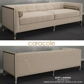 CARACOLE_SOFT LANDING_SOFA