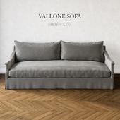 Dmitry & Co Vallone Sofa 96