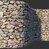 Material of masonry