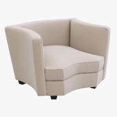 Eichholtz Giulietta armchair