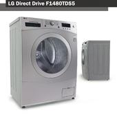 LG Direct Drive F1480TDS5