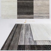 Jaipur Zeal Rug From Dash Collection