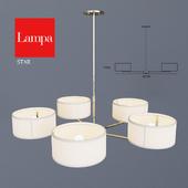 Lampa - Star