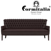 3-seater sofa, Form Italia