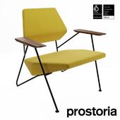 Prostoria Polygon Chair by Numen