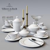 Villeroy & Boch Gray Pearl