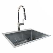 Kc-9850CH & sink 2014