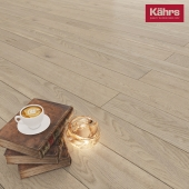 Kährs Canvas Oak Chalk