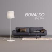 Bonaldo - Slab plus
