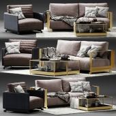 Ditre Italia BAG Sofa 03