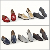 Shoes for men Gucci, Bagatt, Donald J Pilner, ICEberg