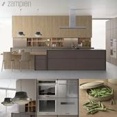 Zamprieri Kitchen