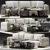 Ditre Italia BAG Sofa 05