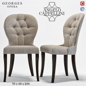 Angelo Cappellini GEORGES
