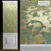 Nextwall Timeless Finishes Wallpaper