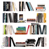 A set of books 100 pcs. №2