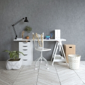 IKEA decorative set