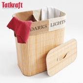 Basket for laundry Tatkraft