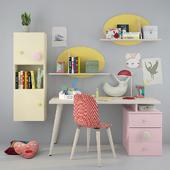 Мебель через Nidi 01