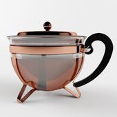 Чайник заварочный Bodum Shambord 1.3л