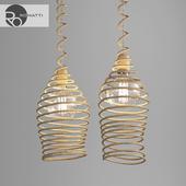 Подвесной светильничек Romatti Brent