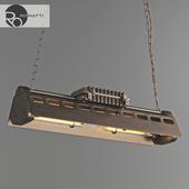 Подвесной светильничек Romatti Gorton