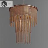 Подвесной осветительный прибор Romatti Vittore