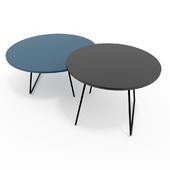 Novamobili Orbis tables