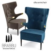 Sika factory brabbu / sika armchair factory brabbu
