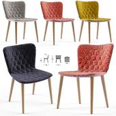 Tea chair