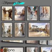 Aquarelle / part 8