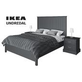 Set Ikea Undredal