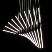 OMA's XY 180 light