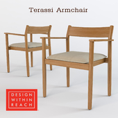 Terassi Armchair