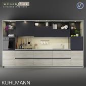 Kitchen from WilsonFink