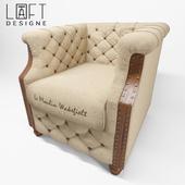 Chair Loft design model 094