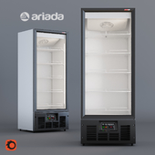 Cooling cabinet Ariad R700 VS
