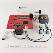 Elements of electronics