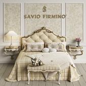 Savio Firmino 1767 Bedroom