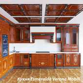 Kitchen Esmeralda Verona Mobili