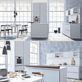 Kitchen Bulthaup b1