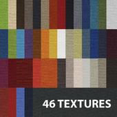 Текстура ткани (46 шт)