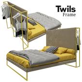 Кровать Twils Frame