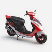 Scooter IRBIS R50